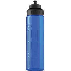 Sigg VIVA 3-Stage Bottle 0,75L Blue